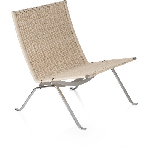 PK22™ CHAIR EN CANNAGE