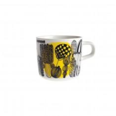 MARIMEKKO SIIRTOLAPUUTARHA COFFEE CUP 2DL