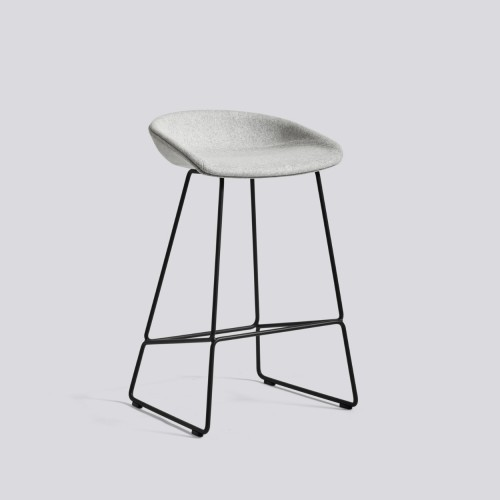 AAS 39 BAR STOOL FABRIC DIVINA MELANGE 120