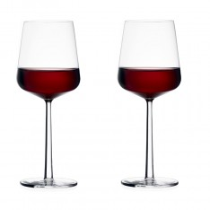 ESSENCE RED WINE GLASS -2PCS