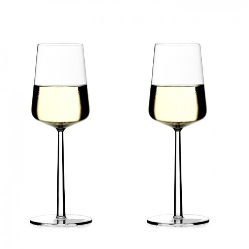 ESSENCE WHITE WINE GLASS -2PCS