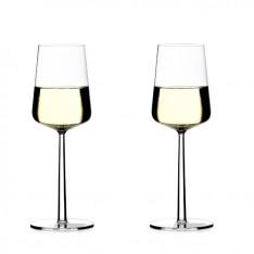 ESSENCE WHITE WINE GLASS -2PCS