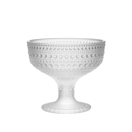 KASTEHELMI BOWL 35CL MATT FROSTED