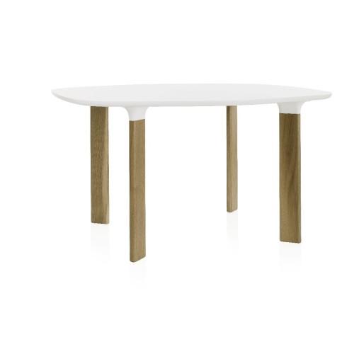 ANALOG TABLE - PLATEAU BLANC
