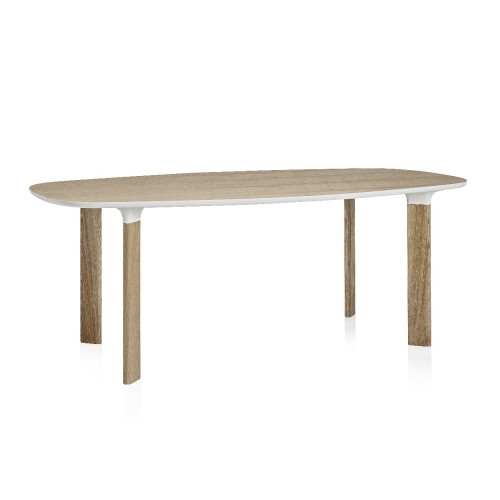 ANALOG TABLE - OAK TOP