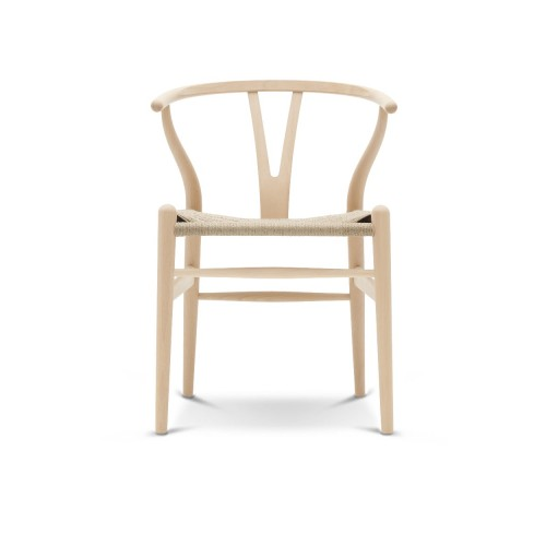 CH 24 WISHBONE CHAIR - CLASSIC