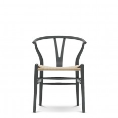 CH 24 WISHBONE CHAIR - COULEUR CHS