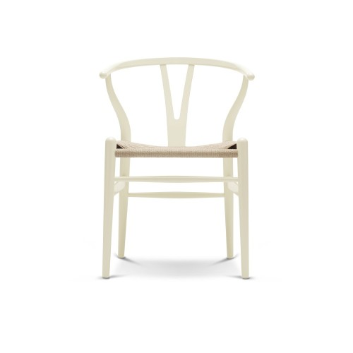 CH24 WISHBONE CHAIR - CHS COLOUR