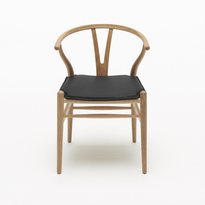 Carl Hansen Amp S 248 N Cushion For Ch24 Wishbone Chair
