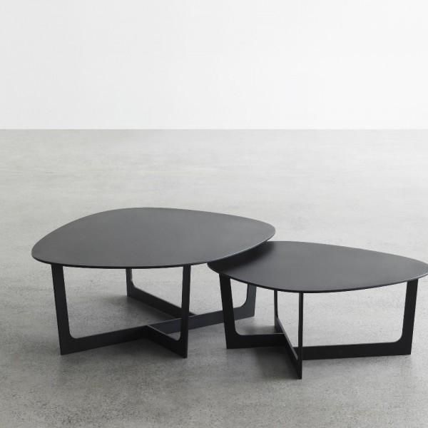 erik j rgensen insula table de salon. Black Bedroom Furniture Sets. Home Design Ideas