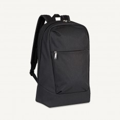 MARIMEKKO KORTTELI CITY BACKPACK - BLACK