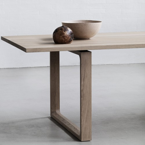 ESSAY TABLE - OAK