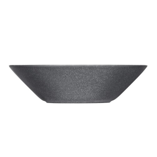TEEMA BOWL 21CM DOTTED GREY