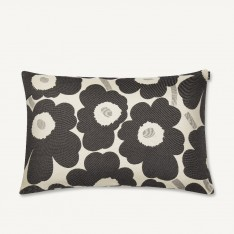 PIENI UNIKKO CUSHION COVER 40X60CM BLACK