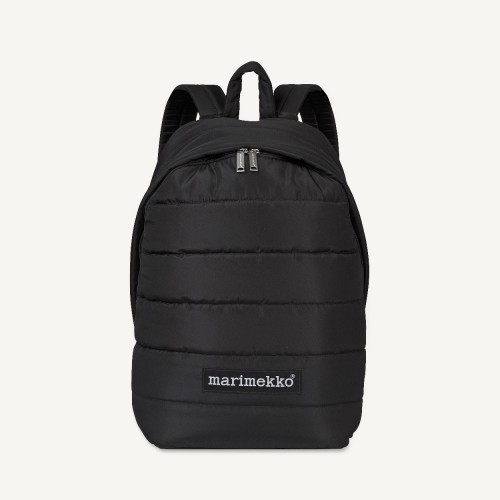LOLLY BACKPACK - BLACK