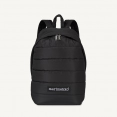 MARIMEKKO LOLLY BACKPACK - BLACK