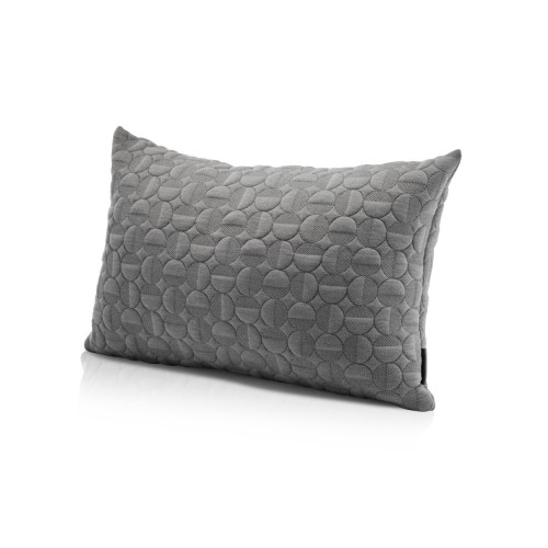 AJ CUSHION 40X60CM LIGHT GREY