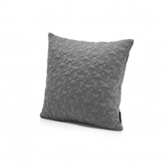 AJ CUSHION 50X50CM LIGHT GREY