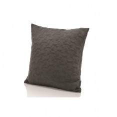 AJ CUSHION 50X50CM DARK GREY