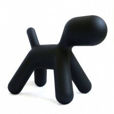 PUPPY XL BLACK