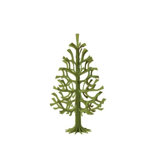 LOVI SPRUCE TREE 14CM LIGHT GREEN