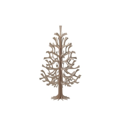 LOVI SPRUCE TREE 14CM NATURE