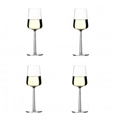 ESSENCE WHITE WINE GLASS - 4PCS