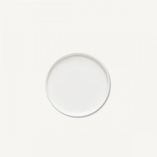OIVA PLATE 13,5CM WHITE