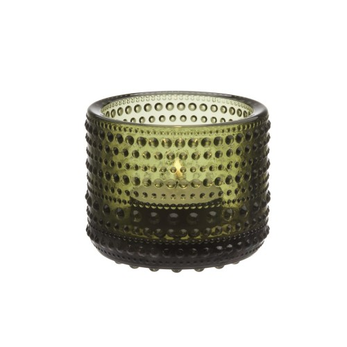KASTEHELMI VOTIVE 64MM MOSS GREEN