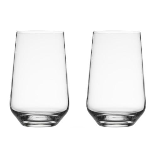 ESSENCE GLAS 55CL - 2 STUKS