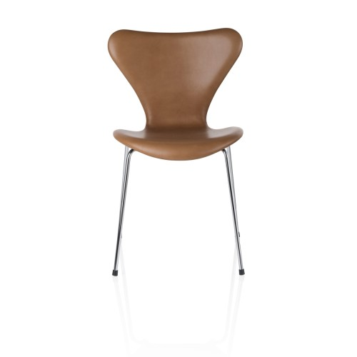 SERIES 7 CHAIR WALNUT LEATHER