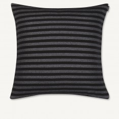 TASARAITA CUSHION COVER 50X50CM GREY/BLACK