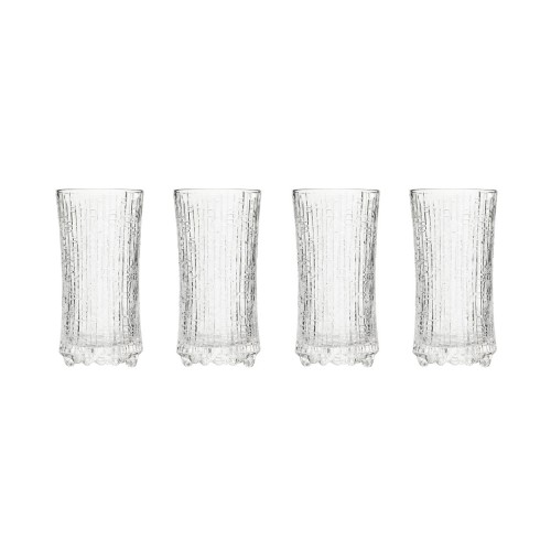 ULTIMA THULE SPARKLING WINE GLASS 18CL 4PCS
