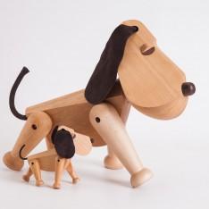 RUFUS THE DOG