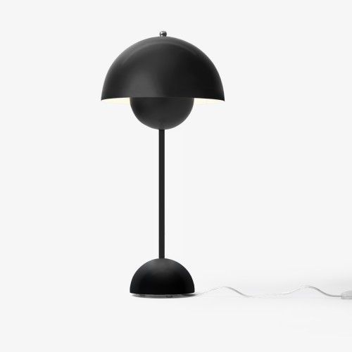 FLOWERPOT - VP3 LAMPE DE TABLE