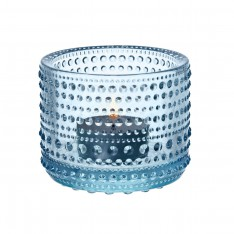 IITTALA KASTEHELMI VOTIVE 64mm - light blue