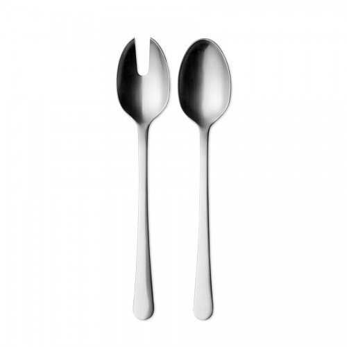 COPENHAGEN SERVING SET- MATTE