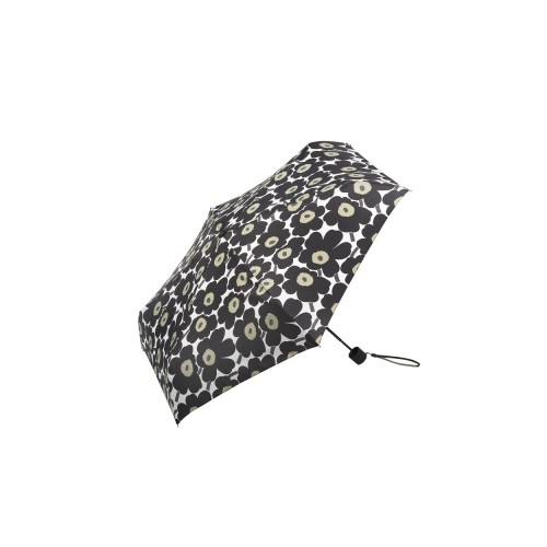 MINI UNIKKO MINI UMBRELLA BLACK