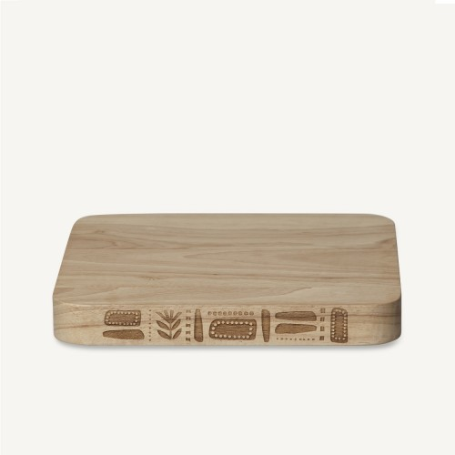 SVAALE CUTTING BOARD 24,5CM