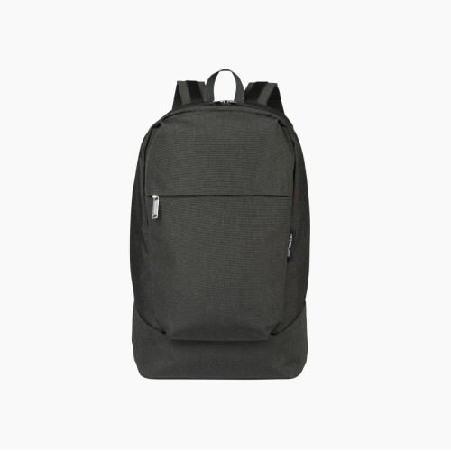 KORTTELI CITY BACKPACK - DARK GREEN