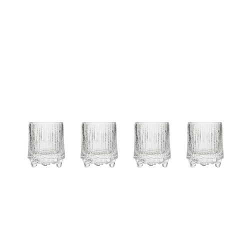 ULTIMA THULE CORDIAL GLASS 5CL 4PCS