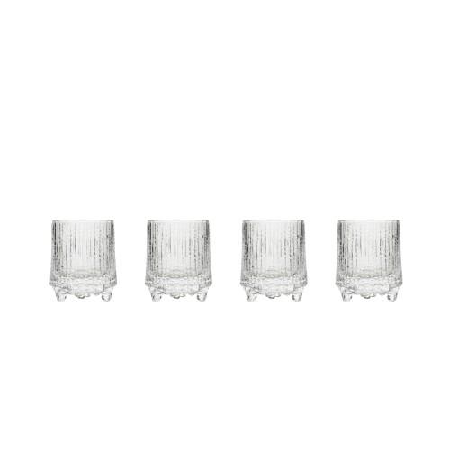 ULTIMA THULE CORDIAL GLASS 5CL 4PCS