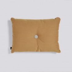DOT CUSHION ST 1 DOT CARAMEL