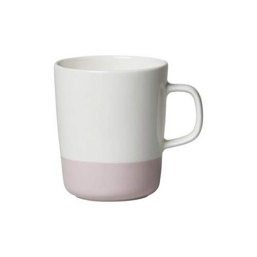 TASSE À CAFÉ OIVA/PUOLIKAS 2.5DL ROSE