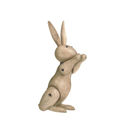 KAY BOJESEN RABBIT OAK
