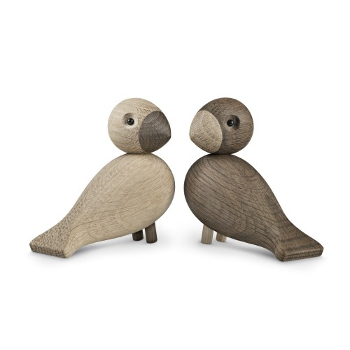 KAY BOJESEN LOVEBIRDS 2PCS