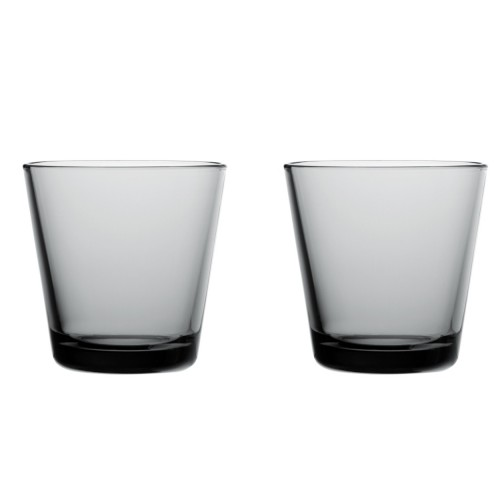 KARTIO GLASS 21CL - 2PCS GREY