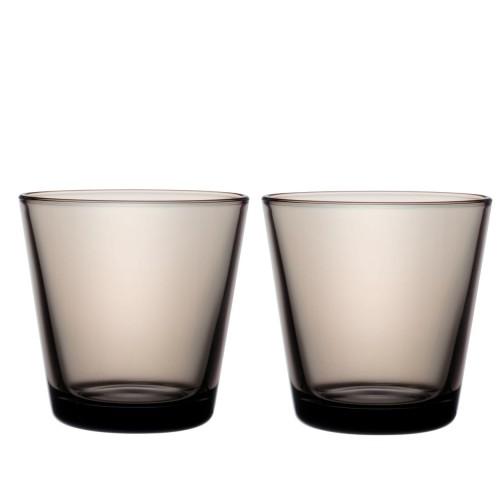 KARTIO GLASS 21CL - 2PCS SAND