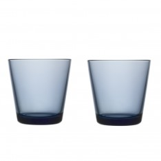 KARTIO GLASS 21CL - 2PCS RAIN