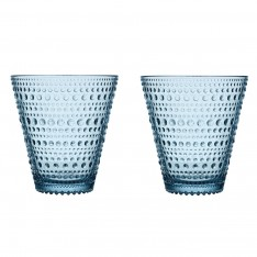 KASTEHELMI TUMBLER 30CL - 2PCS LIGHT BLUE